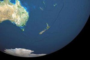 Phát hiện thú vị về Trái đất cổ đại