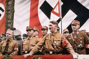Ai là người Aryan hoàn hảo nhất trong mắt Hitler?