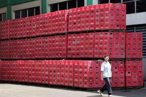 Sản xuất kinh doanh đình trệ, công ty bia xin giãn thời gian nộp thuế