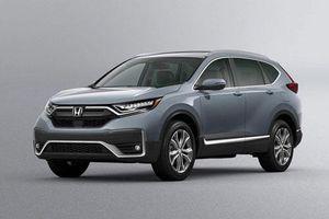 Top 10 xe SUV đáng mua nhất năm 2020: Gọi tên Honda CR-V, Nissan X-Trail