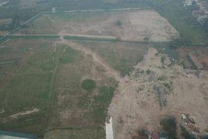 Cưỡng chế sân tập golf không phép trên địa bàn Bắc Từ Liêm, Hà Nội