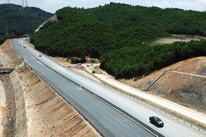 Dự án đường nối cao tốc Hạ Long - Vân Đồn (Quảng Ninh): Cơ hội tham gia nhiều gói thầu lớn