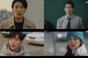 Phim của 'Ác nữ' Kim Seo Hyung rating giảm mặc dù được khán giả đánh giá cao - Phim của Park Min Young và Seo Kang Joon đạt rating 2.5%