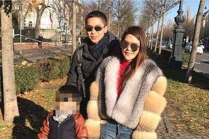 Cháu gái tỷ phú Hong Kong thiệt mạng vì hút mỡ và nâng ngực tại Hàn Quốc