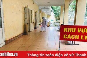 Phòng chống Covid-19: Thanh Hóa có thêm 3 bệnh nhân nghi ngờ được cách ly tại cơ sở y tế