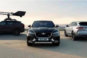 Jaguar kết hợp cùng Canon thử nhiệm máy ảnh độ phân giải 5,9K