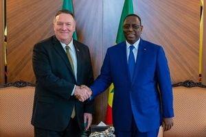 Châu Phi, chiến trường mới của nước Mỹ
