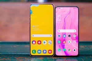 Loạt smartphone giảm giá tốt trong mùa dịch Covid-19