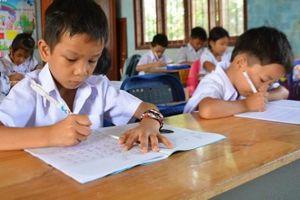 Quảng Ngãi đề xuất cho học sinh mầm non đến THCS trở lại trường từ 9/3