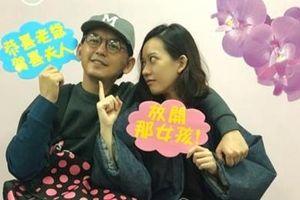 Tài tử Đài Loan kết hôn với bạn gái kém 19 tuổi