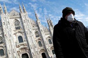 Hơn 100 ca tử vong vì Covid-19, Italy đóng cửa trường học