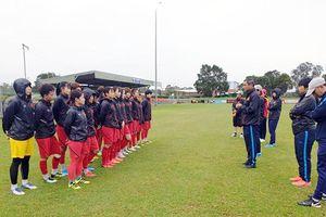 'Tuyển nữ Việt Nam là đối thủ khó chơi ở vòng play-off'