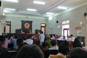 Thông tin về vụ việc Luật sư bị mời ra khỏi phòng xử án
