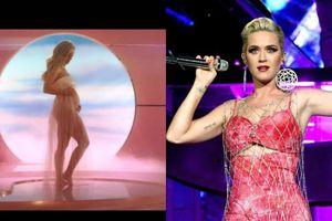 Katy Perry sắp làm mẹ, cha của đứa bé gây bất ngờ