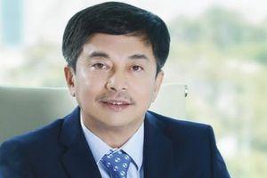 Phó Chủ tịch HĐQT vừa được bổ nhiệm của ngân hàng Eximbank là ai?