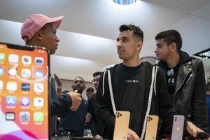 Apple Store thiếu linh kiện thay thế trầm trọng vì virus Corona