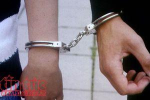 Hàng chục năm tù dành cho 2 đối tượng chuyên cướp giật quanh khu vực ngân hàng