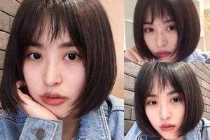 5 kiểu tóc ngắn, thẳng hoàn hảo dành cho nữ sinh muốn vẻ đẹp baby và dễ thương