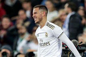 HLV Roberto Martinez: Hazard sẽ kịp bình phục để giúp Bỉ 'truất ngôi' Bồ Đào Nha