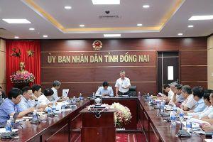 Đồng Nai: Đề xuất 16 nội dung nhiệm vụ quy hoạch kinh tế - xã hội