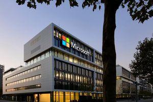 Microsoft cho nhân viên làm việc tại nhà tới cuối tháng 3 vì sợ virus corona