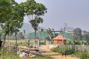 Thạch Thất (Hà Nội): Cụm công nghiệp tự phát tiềm ẩn nhiều nguy cơ rủi ro