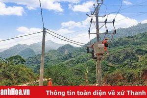 Tạm ngừng cung cấp điện tại các huyện phía Tây tỉnh Thanh Hóa trong ngày 15-3