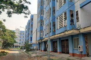 Nghịch lý nhà tái định cư ở TP HCM