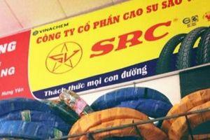 Cao su Sao Vàng góp vốn thành lập nhà máy săm lốp 500 tỷ tại Hà Tĩnh