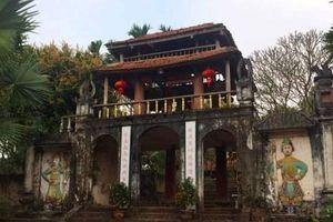 Bộ VHTTDL thẩm định Dự án tu bổ, tôn tạo di tích chùa Bồng Lai, tỉnh Phú Thọ