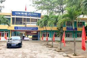 Đại sứ Nhật Bản thăm ngôi trường biểu tượng cho tình hữu nghị Việt - Nhật