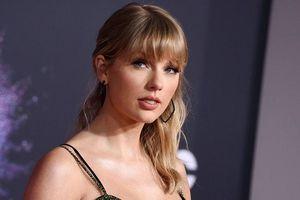 Taylor Swift quyên góp triệu USD cho nạn nhân thảm họa lốc xoáy