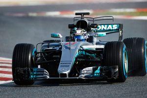 Xem xét cách ly 14 ngày vận động viên và du khách của giải đua F1