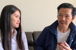NS Trung Anh viết tâm thư cho con gái, hé lộ tiêu chuẩn kén rể