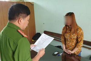 Làm giả giấy chứng nhận đăng ký kinh doanh để vay tiền ngân hàng