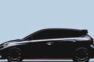 Ô tô Hyundai giá chỉ từ 325 triệu lộ hình ảnh bản mới đẹp long lanh trước khi trình làng