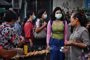 Thái Lan phát miễn phí 30 triệu khẩu trang vải