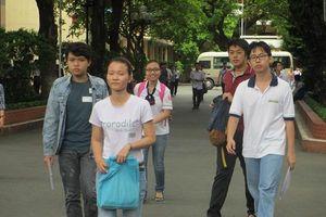 Nhiều trường đại học tại TP Hồ Chí Minh thông báo kéo dài thời gian nghỉ học