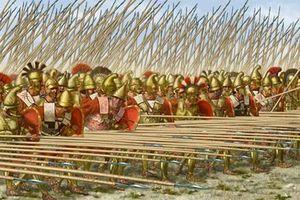 Top 10 đội quân cổ đại đáng sợ nhất lịch sử nhân loại