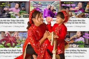 Quỳnh Trần JP bất ngờ xóa hàng loạt video quay tại Việt Nam giữa ồn ào tố Lyly trở mặt