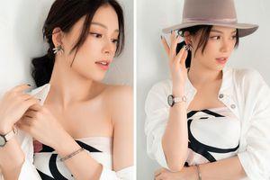 Linh Rin - Phụ nữ đừng tự nhốt mình trong chiếc lồng son