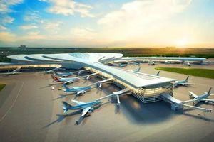 FedEx Express xin đầu tư vào sân bay Long Thành