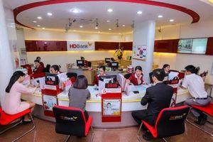 Chủ tài khoản HDBank đã có thể thanh toán số qua ví điện tử TrueMoney