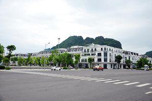 Hạ Long đô thị đẹp, môi trường sạch