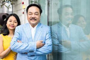 Thị giá YEG leo thang 9 phiên, ái nữ nhà Tân Hiệp Phát lãi hơn 200 tỷ đồng