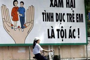 Tăng cường công tác phòng, chống bạo lực, xâm hại trẻ em