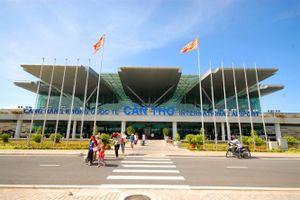 Cảng hàng không Cần Thơ tạm dừng tiếp nhận khách trở về từ Hàn Quốc
