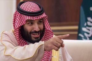 Thái tử Saudi bắt 3 hoàng thân, thâu tóm quyền lực giữa khủng hoảng