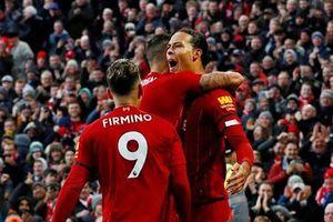 Liverpool - Bournemouth: Trở lại quỹ đạo chiến thắng