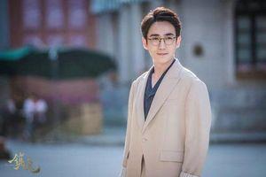 5 mỹ nam Trung Quốc đổi đời chỉ sau một vai diễn